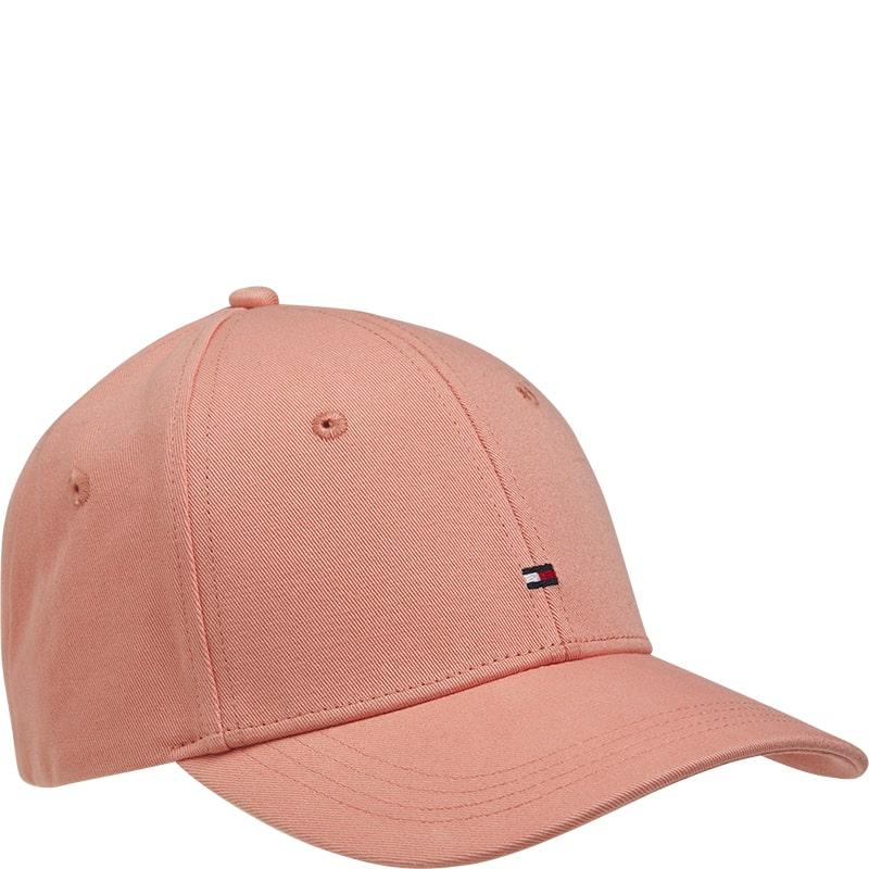 Gorra tommy hilfiger mujer rosa