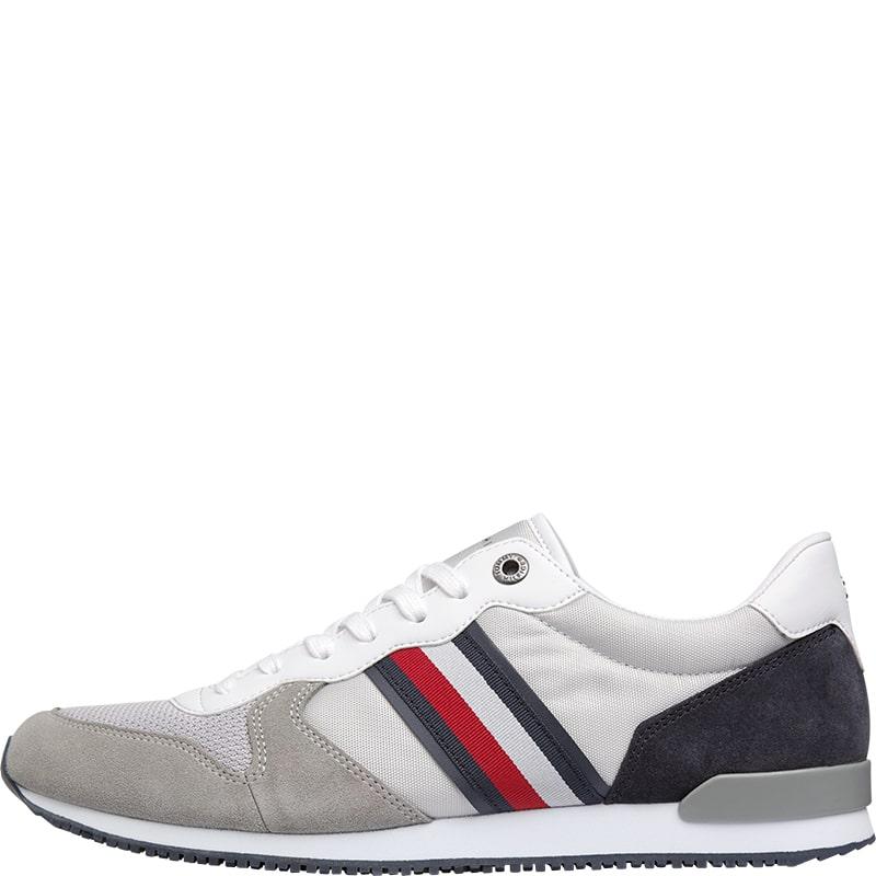Zapatillas deportivas Tommy Hilfiger clásicas