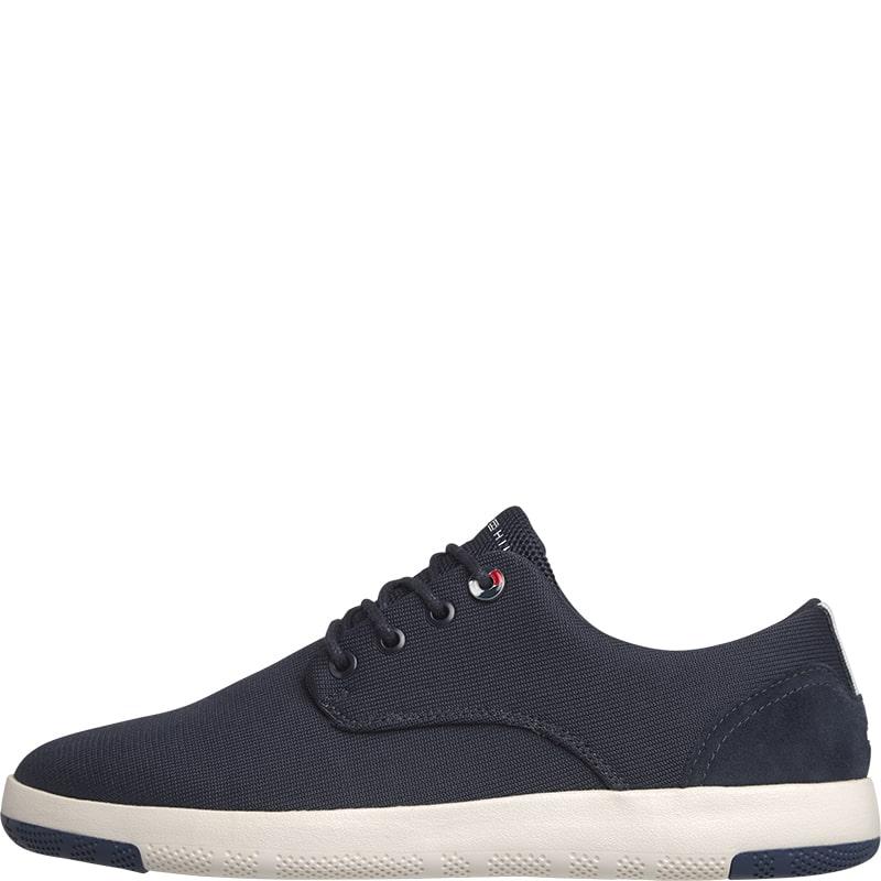 Zapatillas deportivas azul marino Tommy hilfiger