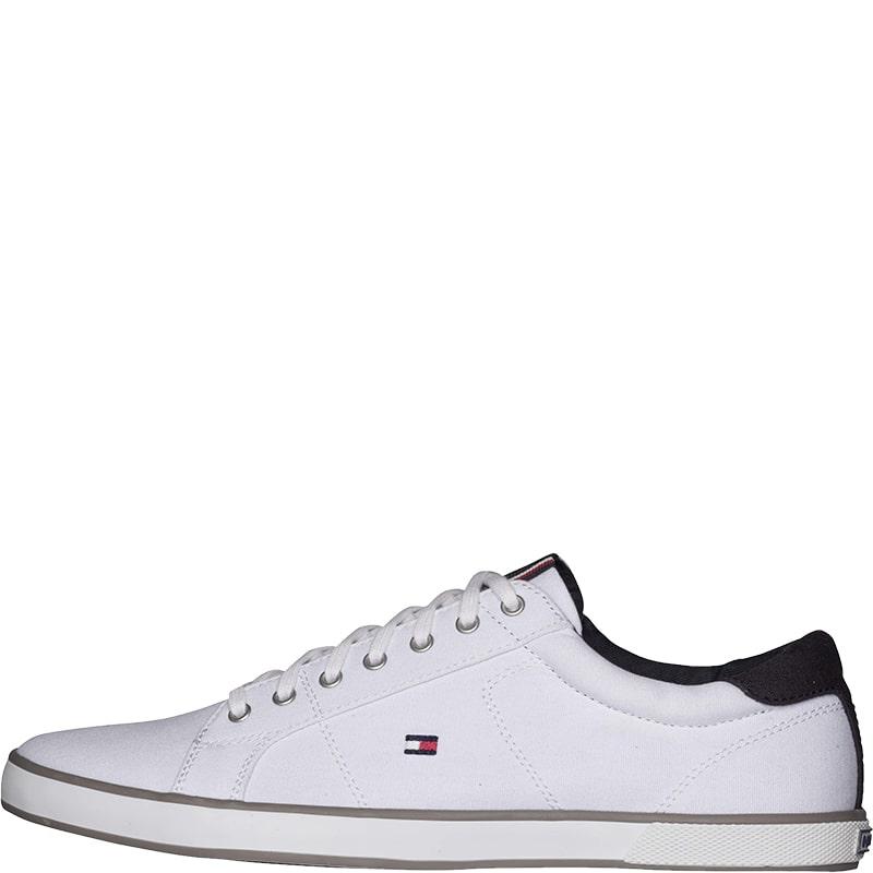 Zapatillas de hombre blancas Tommy Hilfiger
